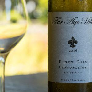 Far Ago Hill Wines